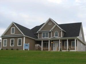 New Homes Orange County