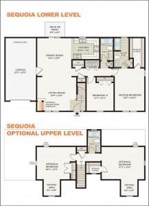 Sequoia Floor Plan