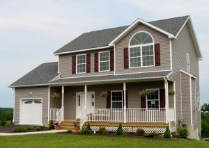 The Catalina New Homes in Middletown NY