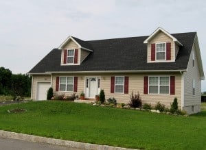 The Sequoia New Homes Middletown