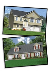 new homes middletown ny