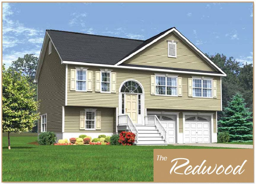 New homes middletown ny new homes orange county ny new for Model houses in new york